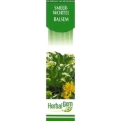 HerbalGem Comfrey Ointment (First Aid) - 60g