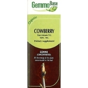 Cowberry - young shoots [Airelle] - 50ml