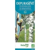 HerbalGem Depuraseve Birch Sap (for detox) - 250ml
