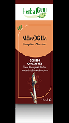HerbalGem Memogem (GC10) - 15ml